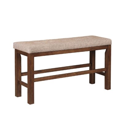 Powell Furniture Kraven Wooden Bench