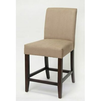 "Powell Furniture ""Slip Over"" Counter Stool"