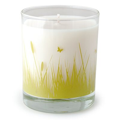 Crash Binth Meadow Soy Candle