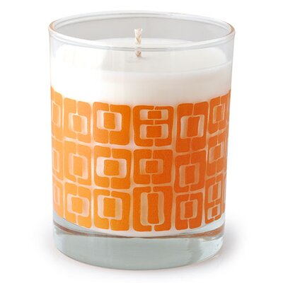 Crash angela adams Zest Soy Candle