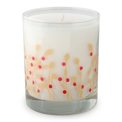 Crash Zuz Design Berries Candle
