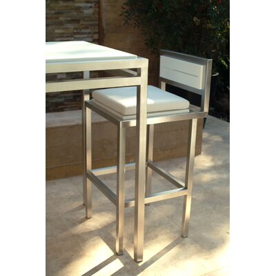 Modern Outdoor Talt Bar Stool