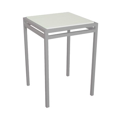 "Modern Outdoor Talt 42"" Bar Table"