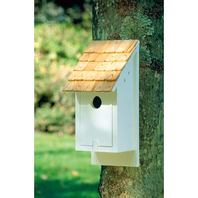 Lazy Hill Farm Classic Bird House