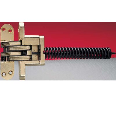 SOSS Model 218 Invisible Spring Closers for Wood or Metal