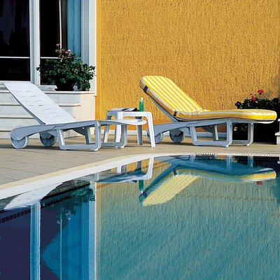 Compamia Sunrise Sundance Pool Chaise Lounge (set of 2)