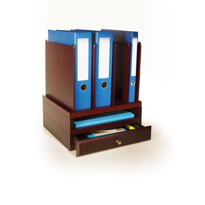 Empire Office Solutions Stack and Style Desktop Filing Organization Kit