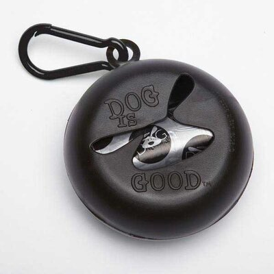 Dog is Good Bolo Dog Waste Bag Holder