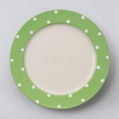 Signature Housewares Dots Dinnerware Set