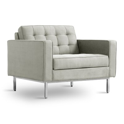 Gus* Modern Essentials Spencer Arm Chair