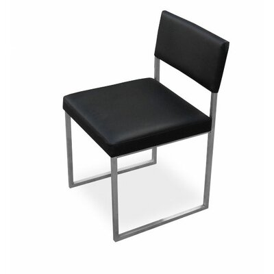 Gus* Modern Graph Guest Chair