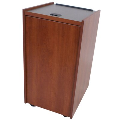Paragon Furniture Laminate Lectern