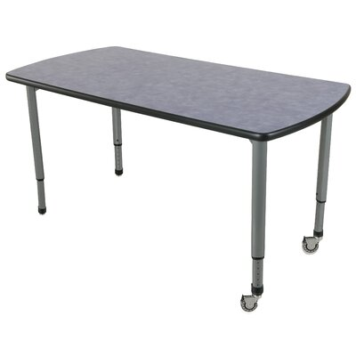 Paragon Furniture Adjustable Height Utility Table