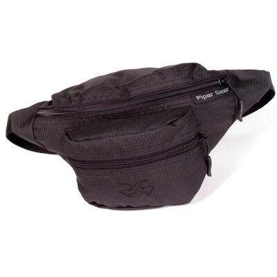 Sandpiper of California Piper Gear Waistpack Spinner in Black