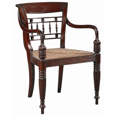 Furniture Classics LTD Dutch Arm Chair