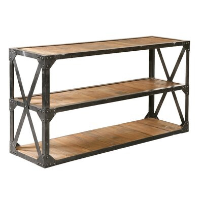 Bleeker Recycled Console Table