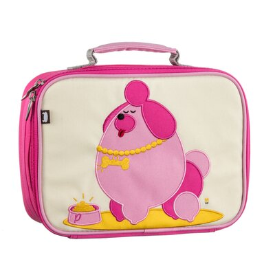 Beatrix Lunch Box: Pocchari
