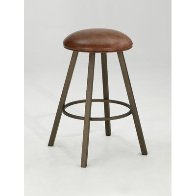 Dynasty Furniture Industries Inc. Dallas Backless Barstool