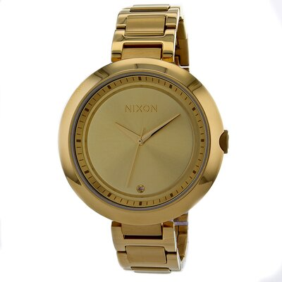 Nixon Optique Women's Watch
