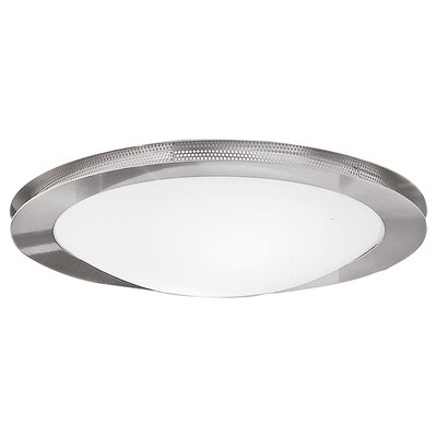 EGLO Sirio 2 Light Flush Mount