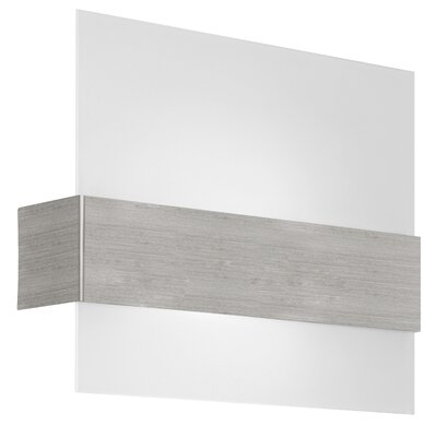 EGLO Nikita 1 1 Light Wall Sconce