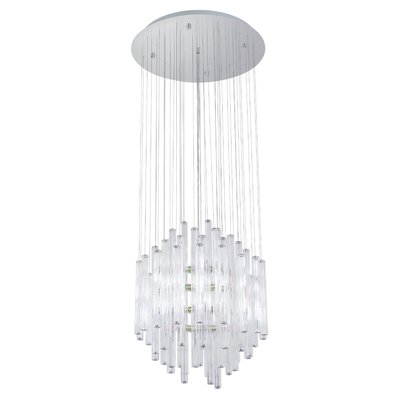 EGLO Alexandria 12 Light Chandelier