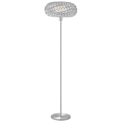 EGLO Rebell 1 Light Floor Lamp
