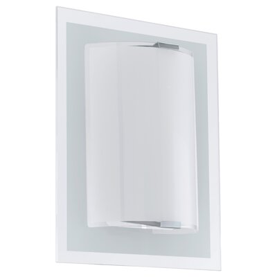 EGLO Zemo 1 1-Light Wall Sconce