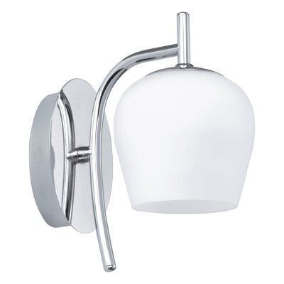 EGLO Carda 1 Light Wall Sconce