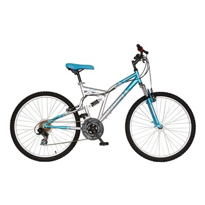 Women's Orchid Mountain Bike