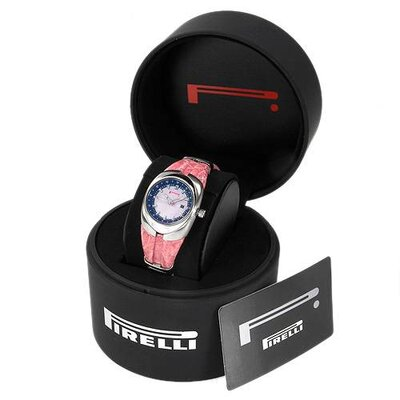 Pirelli R7951101885 Stainless Steel Watch