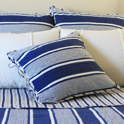 Nantucket Porch Pillow