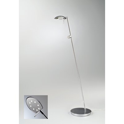 Holtkötter 8 Light Floor Lamp