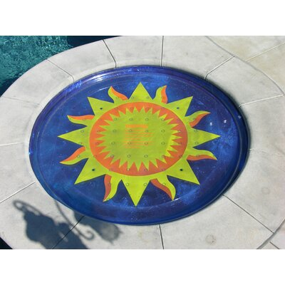 Solar Sun Rings Solar Spa Cover