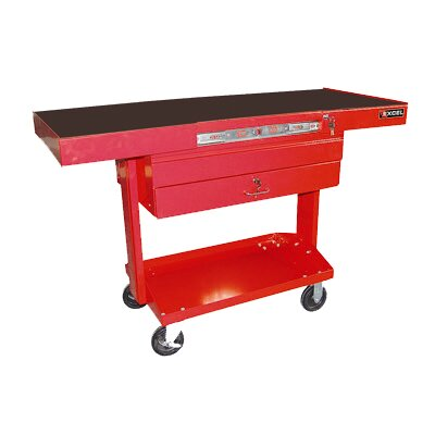 Excel Hardware Adjustable Work Station