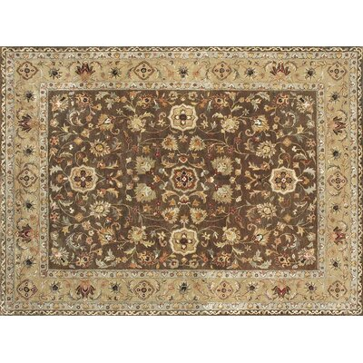 Loloi Rugs Yorkshire Brown / Camel Rug