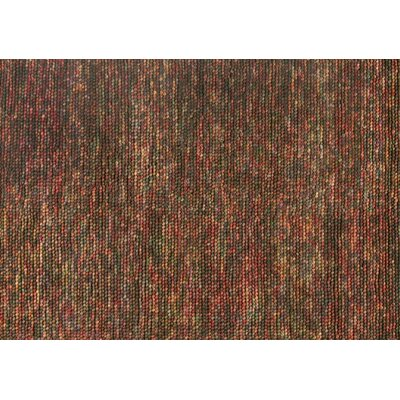 Loloi Rugs Clyde Dark Brown / Multi Rug