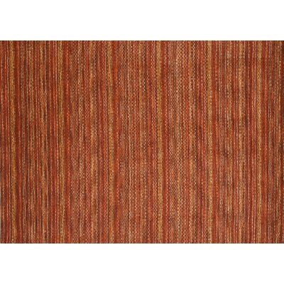 Frazier Autumn Multi Strip Rug