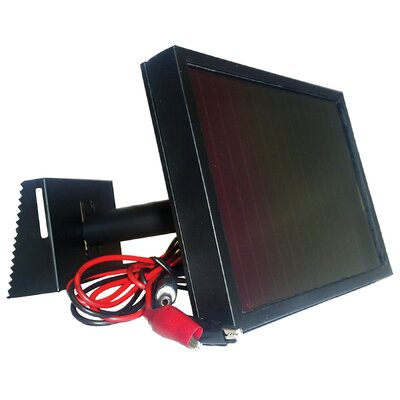 SpyPoint Solar Panel with Aluminum Tripod