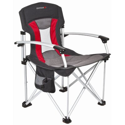 Mammoth Deluxe Aluminum Outdoor Chair
