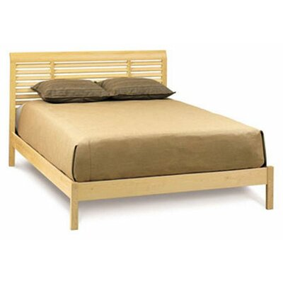 Copeland Furniture Harbor Island Panel Bed