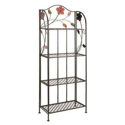 Aspire Flower Baker's Rack