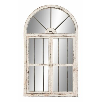 Aspire Window Wall Mirror