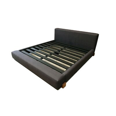 ARTLESS UP Platform Bed