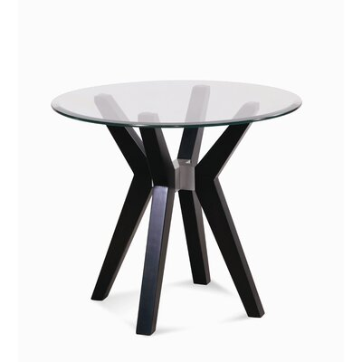 Bassett Mirror Exclamation End Table