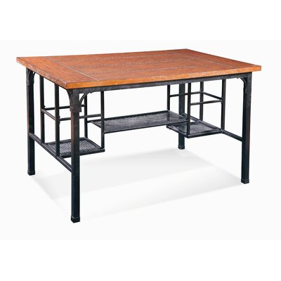 Bassett Mirror High Rise Counter Height Dining Table