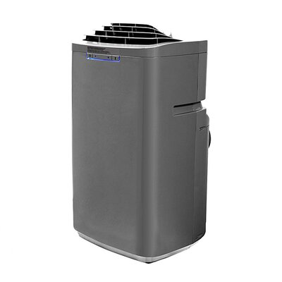 Whynter 13,000 BTU Dual Hose Portable Air Conditioner with Remote