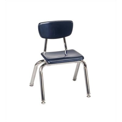 Virco 3000 Series 12&quot; Hard Plastic Classroom Chair