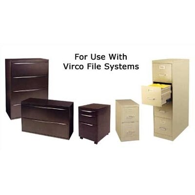 Virco File Drawer Divider