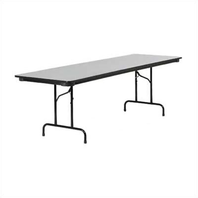 Virco 6000 Series Folding Table (24&quot; x 72&quot;)